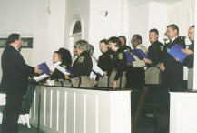 dicker choir